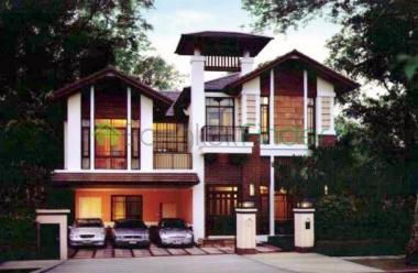 Phra Khanong, Bangkok, Thailand, 4 Bedrooms Bedrooms, ,4 BathroomsBathrooms,House,Sold,4361