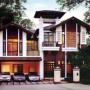 Phra Kanong,Bangkok,Thailand,4 Bedrooms Bedrooms,4 BathroomsBathrooms,House,4361