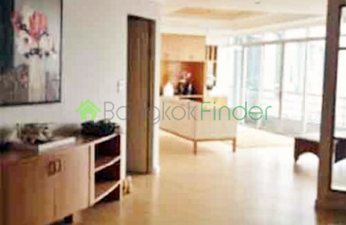 Sathorn, Bangkok, Thailand, 2 Bedrooms Bedrooms, ,2 BathroomsBathrooms,Condo,For Rent,Baan Sathorn Chaopraya,4362