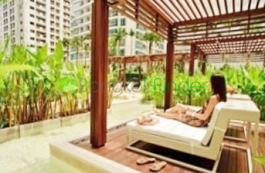 Rajadamri, Bangkok, Thailand, 1 Bedroom Bedrooms, ,1 BathroomBathrooms,Condo,For Rent,Baan Rachprasong,4363