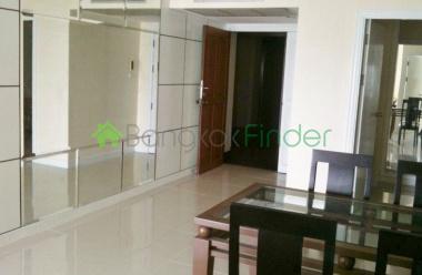 Thonglor, Bangkok, Thailand, 2 Bedrooms Bedrooms, ,2 BathroomsBathrooms,Condo,For Rent,Top View Tower,4364
