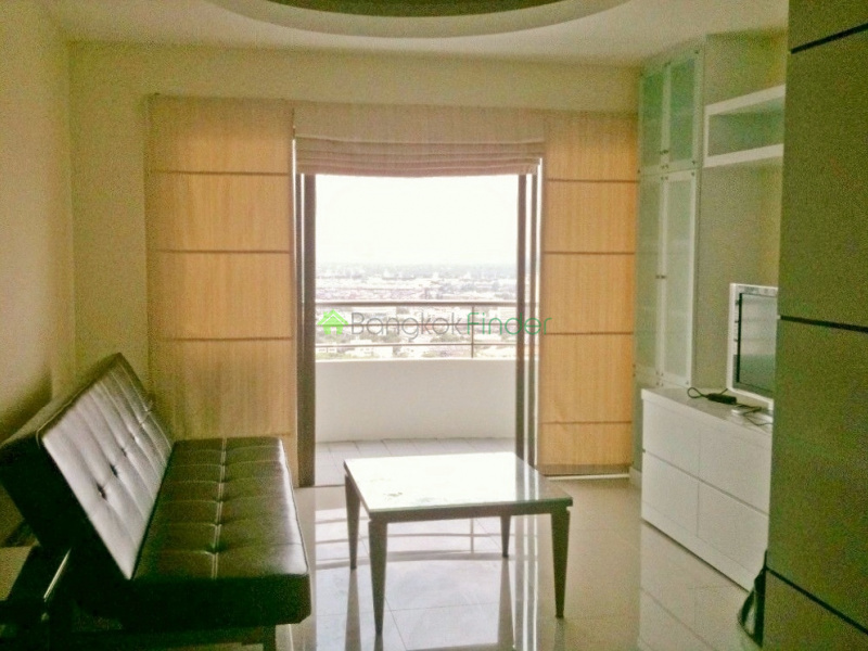 Thonglor, Bangkok, Thailand, 2 Bedrooms Bedrooms, ,2 BathroomsBathrooms,Condo,For Rent,Top View Tower,4364
