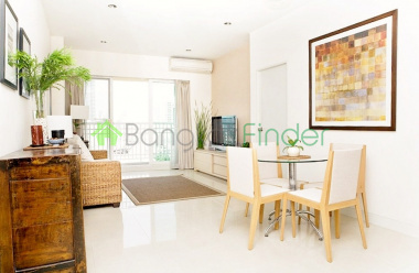 Sathorn, Bangkok, Thailand, 2 Bedrooms Bedrooms, ,2 BathroomsBathrooms,Condo,For Rent,Siri Sathorn,4369