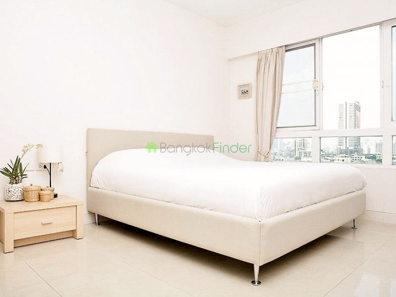 Sathorn,Bangkok,Thailand,2 Bedrooms Bedrooms,2 BathroomsBathrooms,Condo,Siri Sathorn,4369