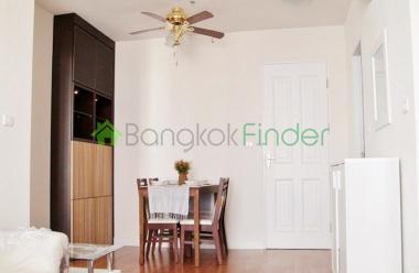 Phrom Phong, Bangkok, Thailand, 1 Bedroom Bedrooms, ,1 BathroomBathrooms,Condo,For Rent,Condo One X 26,4379