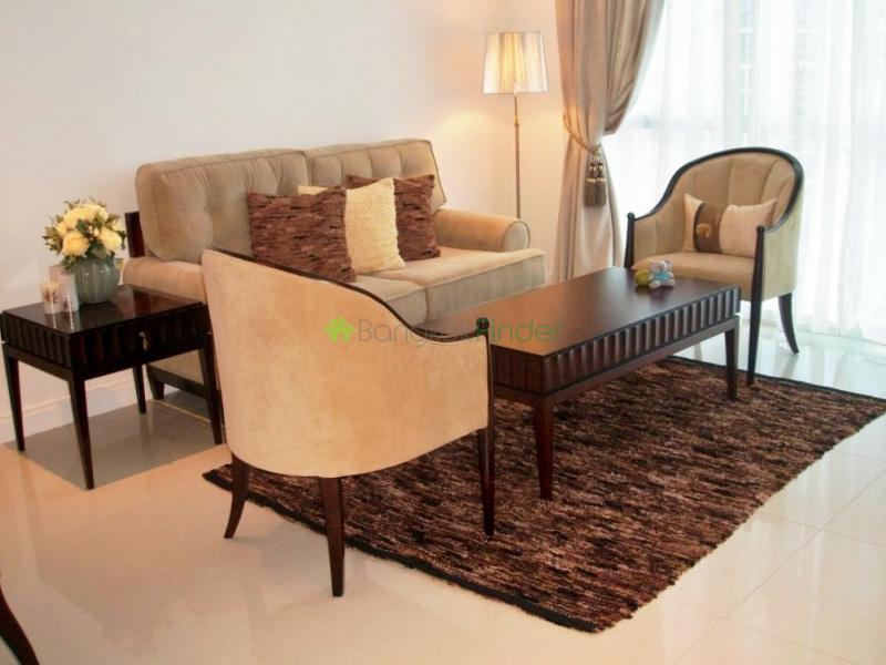 Ploenchit-Chidlom,Bangkok,Thailand,2 Bedrooms Bedrooms,2 BathroomsBathrooms,Condo,Athenee Residence,4380