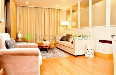Phrom Phong, Bangkok, Thailand, 1 Bedroom Bedrooms, ,1 BathroomBathrooms,Condo,For Rent,Condo One X 26,4386