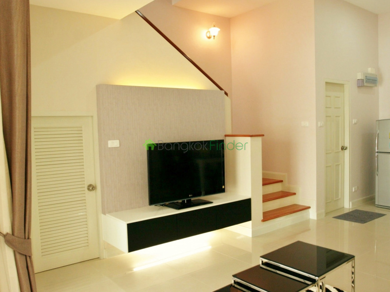 Rama 9- Bangkok- Thailand, 3 Bedrooms Bedrooms, ,3 BathroomsBathrooms,House,For Rent,4389