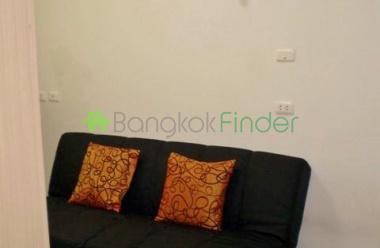 Asoke, Bangkok, Thailand, 2 Bedrooms Bedrooms, ,2 BathroomsBathrooms,Condo,For Rent,Supalai Premier,4393