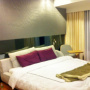 Rama 4, Bangkok, Thailand, 1 Bedroom Bedrooms, ,1 BathroomBathrooms,Condo,Sold,Amanta Lumpini,4394