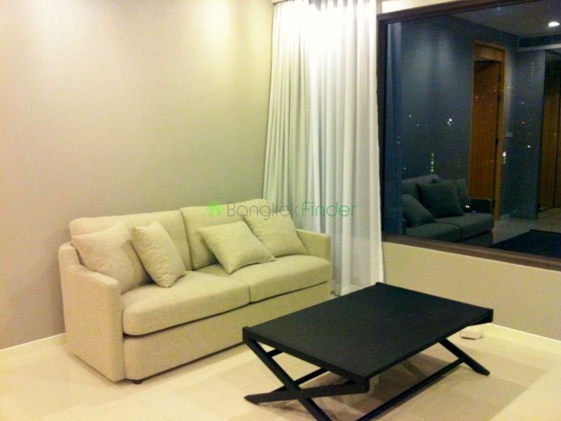 Rama 4,Bangkok,Thailand,1 Bedroom Bedrooms,1 BathroomBathrooms,Condo,Amanta Lumpini,4394