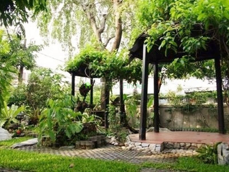 Bangna-Srinakarin, Bangkok, Thailand, 1 Bedroom Bedrooms, ,1 BathroomBathrooms,House,For Rent,4398