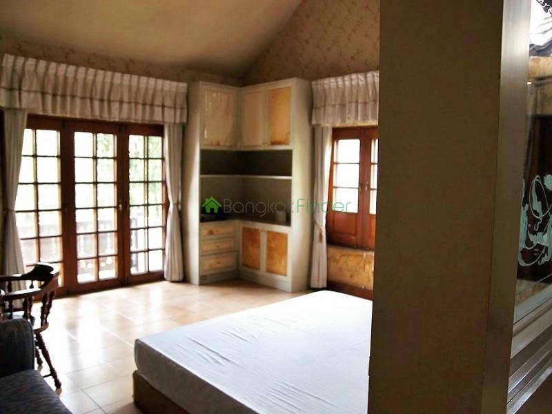 Bangna-Srinakarin,Bangkok,Thailand,1 Bedroom Bedrooms,1 BathroomBathrooms,House,House#21/555,4398