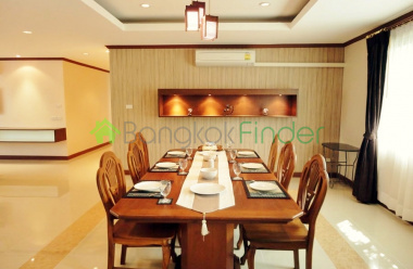 Ekamai, Bangkok, Thailand, 3 Bedrooms Bedrooms, ,3 BathroomsBathrooms,Condo,For Rent,Vivarium Residence,4399