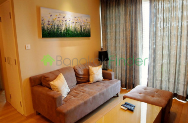 Thonglor, Bangkok, Thailand, 2 Bedrooms Bedrooms, ,2 BathroomsBathrooms,Condo,For Rent,Siri at Sukhumvit Condominium,4409