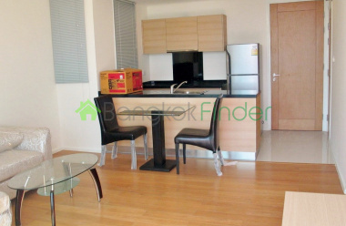 Asoke, Bangkok, Thailand, 1 Bedroom Bedrooms, ,1 BathroomBathrooms,Condo,Sold,The Wind Sukhumvit 23,4421