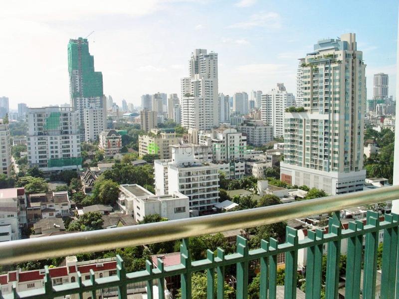 Asoke, Bangkok, Thailand, 1 Bedroom Bedrooms, ,1 BathroomBathrooms,Condo,Sold,The Wind Sukhumvit 23,4421