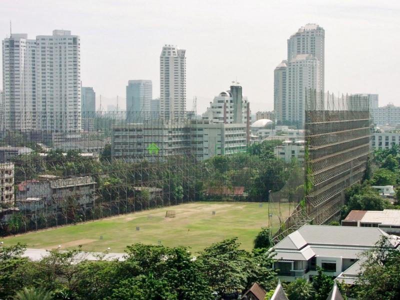Asoke, Bangkok, Thailand, 1 Bedroom Bedrooms, ,1 BathroomBathrooms,Condo,For Rent,Lake Avenue,4422