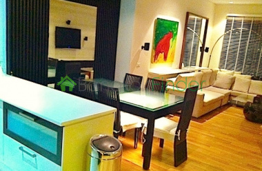 Asoke, Bangkok, Thailand, 2 Bedrooms Bedrooms, ,2 BathroomsBathrooms,Condo,For Rent,The Lakes,4423