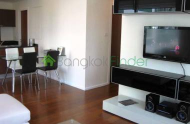 Asoke, Bangkok, Thailand, 2 Bedrooms Bedrooms, ,2 BathroomsBathrooms,Condo,For Rent,The Wind Sukhumvit 23,4425