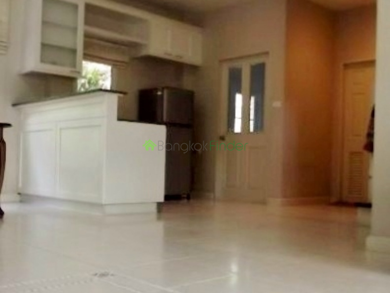 Chaeng Wattana, Bangkok, Thailand, 3 Bedrooms Bedrooms, ,3 BathroomsBathrooms,House,For Rent,4437
