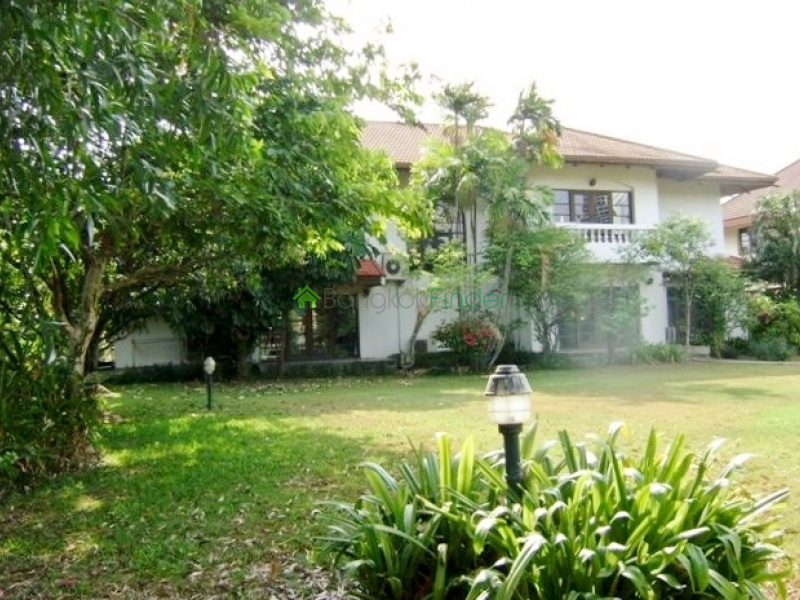 Bangna-Srinakarin,Bangkok,Thailand,5 Bedrooms Bedrooms,5 BathroomsBathrooms,House,Lakeside I,4455