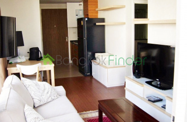 Silom,Bangkok,Thailand,2 Bedrooms Bedrooms,2 BathroomsBathrooms,Condo,The Treasure,4460
