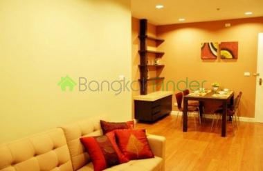 Phrom Phong, Bangkok, Thailand, 1 Bedroom Bedrooms, ,1 BathroomBathrooms,Condo,For Rent,Condo One X 26,4476