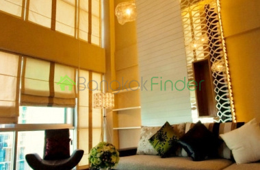 Rajadamri, Bangkok, Thailand, 2 Bedrooms Bedrooms, ,2 BathroomsBathrooms,Condo,For Rent,The Rajdamri,4482