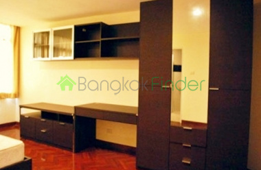 Thonglor, Bangkok, Thailand, 3 Bedrooms Bedrooms, ,3 BathroomsBathrooms,Condo,For Rent,Waterford Park,4489