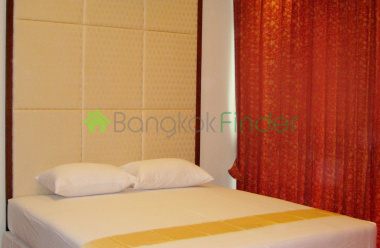 Ekamai, Bangkok, Thailand, 3 Bedrooms Bedrooms, ,3 BathroomsBathrooms,Condo,For Rent,Nusasiri,4508