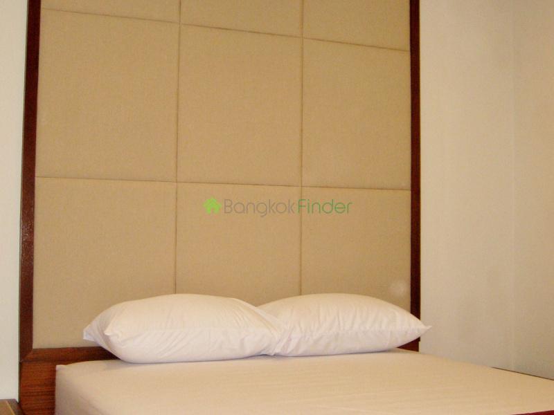 Ekamai, Bangkok, Thailand, 3 Bedrooms Bedrooms, ,3 BathroomsBathrooms,Condo,For Rent,Nusasiri,4508