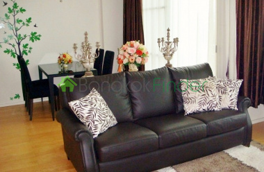 Asoke, Bangkok, Thailand, 2 Bedrooms Bedrooms, ,2 BathroomsBathrooms,Condo,For Rent,The Wind Sukhumvit 23,4513