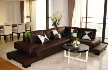 Sathorn, Bangkok, Thailand, 3 Bedrooms Bedrooms, ,3 BathroomsBathrooms,Condo,For Rent,The Met,4514