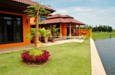 Bangna-Srinakarin,Bangkok,Thailand,5 Bedrooms Bedrooms,5 BathroomsBathrooms,House,4515
