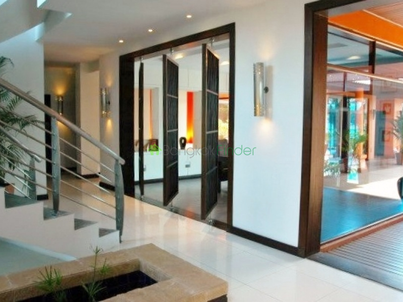Bangna-Srinakarin,Bangkok,Thailand,5 Bedrooms Bedrooms,5 BathroomsBathrooms,House,4515