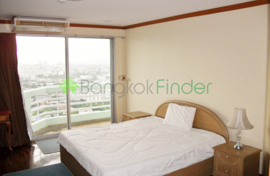 Bangna-Srinakarin, Bangkok, Thailand, 2 Bedrooms Bedrooms, ,2 BathroomsBathrooms,Condo,For Rent,Ns Tower Central City,4519