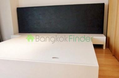 Sathorn, Bangkok, Thailand, 2 Bedrooms Bedrooms, ,2 BathroomsBathrooms,Condo,For Rent,The Met,4535
