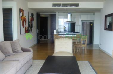 Sathorn, Bangkok, Thailand, 2 Bedrooms Bedrooms, ,2 BathroomsBathrooms,Condo,For Rent,Watermark,26,4536