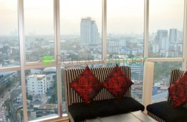 Phra Kanong,Bangkok,Thailand,1 Bedroom Bedrooms,1 BathroomBathrooms,Condo,Le Luk Condominium,4543