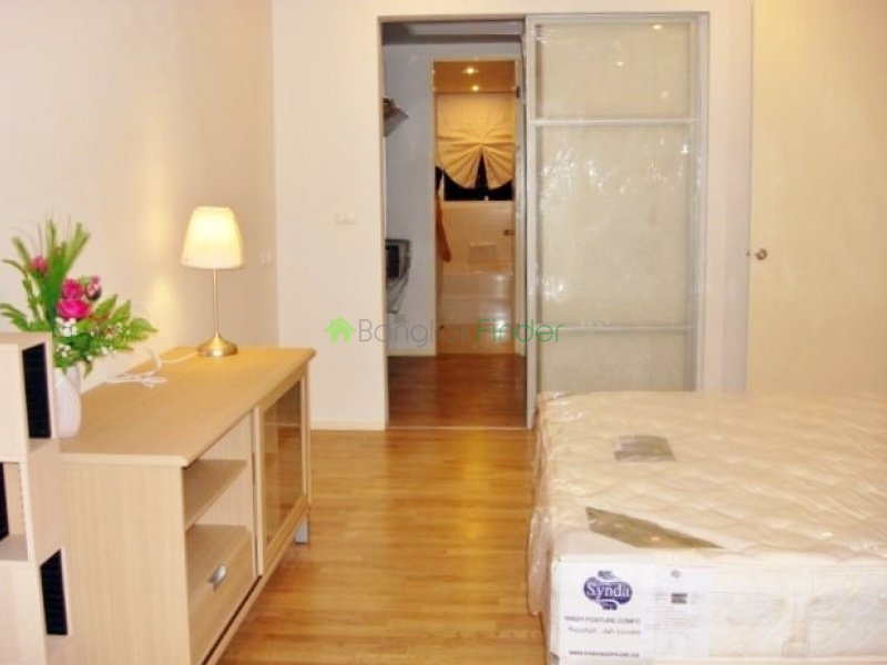 Ratchada, Bangkok, Thailand, 2 Bedrooms Bedrooms, ,2 BathroomsBathrooms,Condo,For Rent,Amanta Ratchada,4547