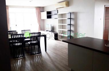 Nana, Bangkok, Thailand, 2 Bedrooms Bedrooms, ,2 BathroomsBathrooms,Condo,For Rent,Sukhumvit City Resort,4553
