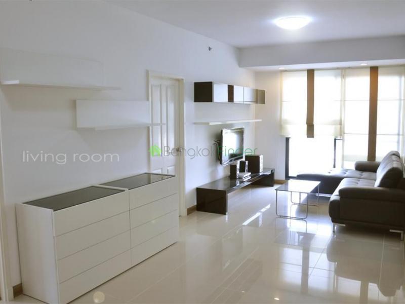 Rama 3, Bangkok, Thailand, 2 Bedrooms Bedrooms, ,2 BathroomsBathrooms,Condo,For Rent,Supalai Premier Sathorn,4560