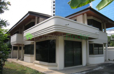 Bangna-Srinakarin, Bangkok, Thailand, 4 Bedrooms Bedrooms, ,4 BathroomsBathrooms,House,For Rent,4564