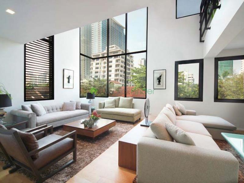 Ploenchit-Chidlom,Bangkok,Thailand,3 Bedrooms Bedrooms,4 BathroomsBathrooms,House,4585