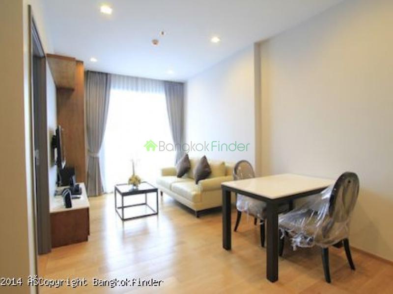34 Sukhumvit,Thonglor,Thailand,1 Bedroom Bedrooms,1 BathroomBathrooms,Condo,Sukhumvit,5578