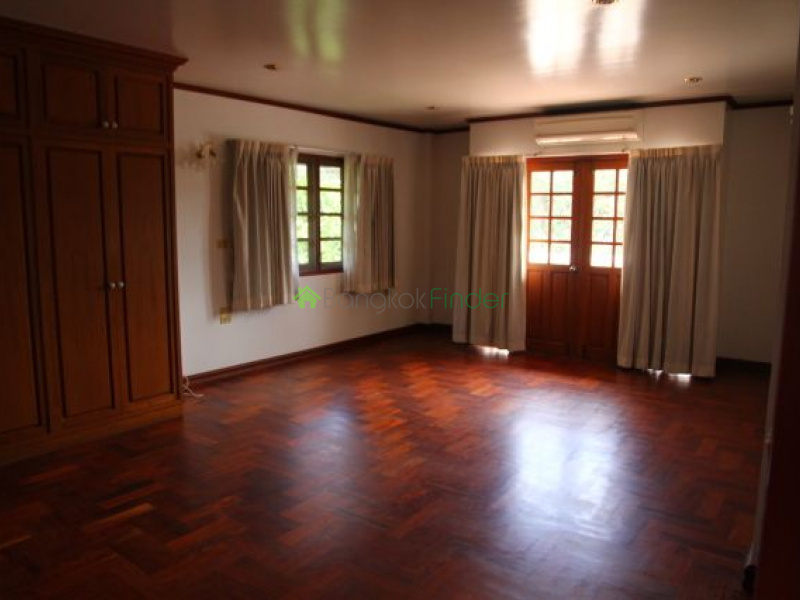 Bangna-Srinakarin, Bangkok, Thailand, 5 Bedrooms Bedrooms, ,5 BathroomsBathrooms,House,For Rent,4590