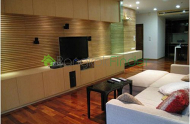 Thonglor, Bangkok, Thailand, 2 Bedrooms Bedrooms, ,2 BathroomsBathrooms,Condo,For Rent,Noble Ora,4593