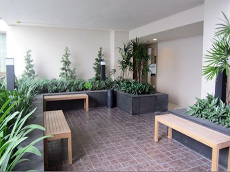 Sathorn-Riverside, Bangkok, Thailand, 2 Bedrooms Bedrooms, ,2 BathroomsBathrooms,Condo,For Rent,Ideo Sathorn Taksin,4597