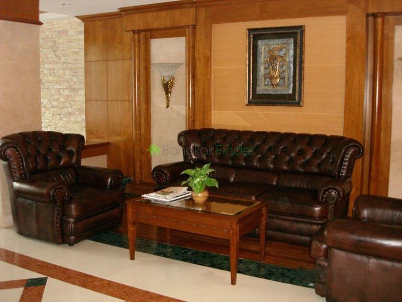 Nana, Bangkok, Thailand, 2 Bedrooms Bedrooms, ,2 BathroomsBathrooms,Condo,For Rent,Wattana Suites,4599